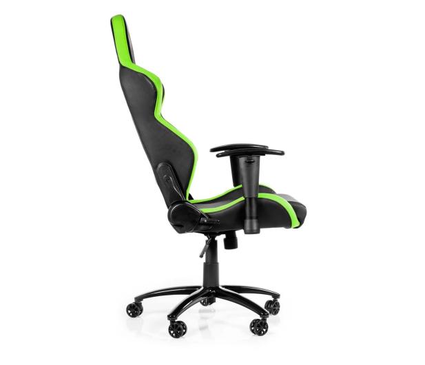 AKRACING Player Gaming Chair (Czarno-Zielony) - 312294 - zdjęcie 7