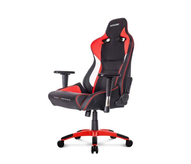 AKRACING PROX Gaming Chair (Czerwony) - 312321 - zdjęcie