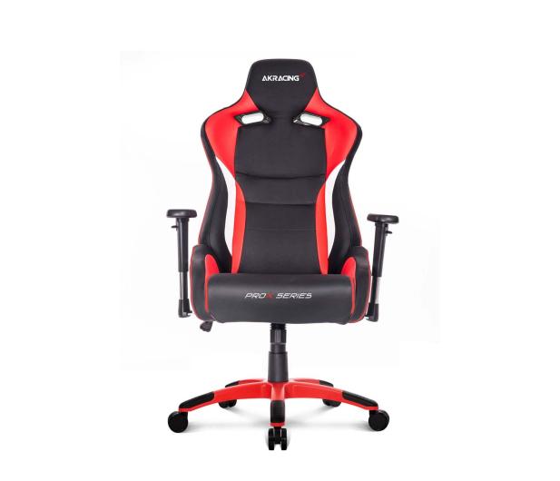 AKRACING PROX Gaming Chair (Czerwony) - 312321 - zdjęcie 5