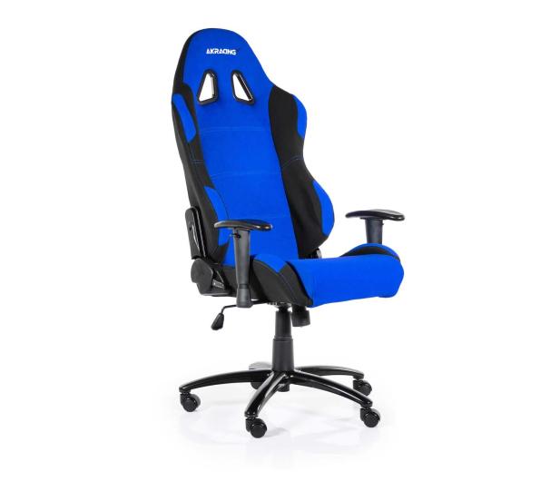 AKRACING PRIME Gaming Chair (Czarno-Niebieski) - 312261 - zdjęcie 3
