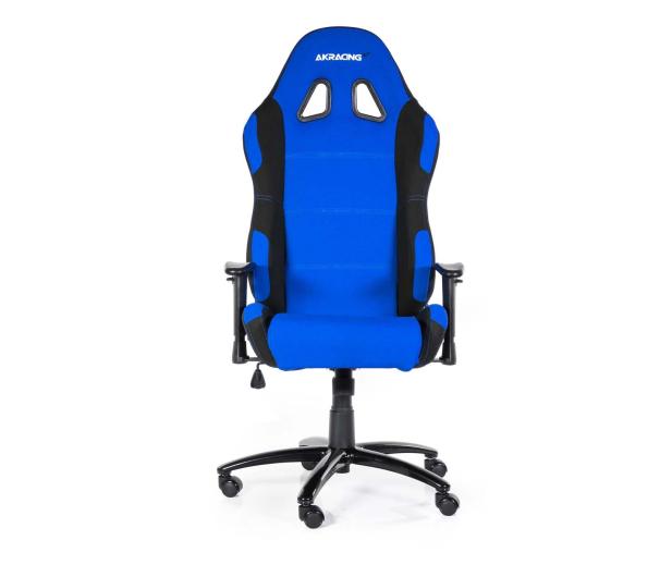 AKRACING PRIME Gaming Chair (Czarno-Niebieski) - 312261 - zdjęcie 2