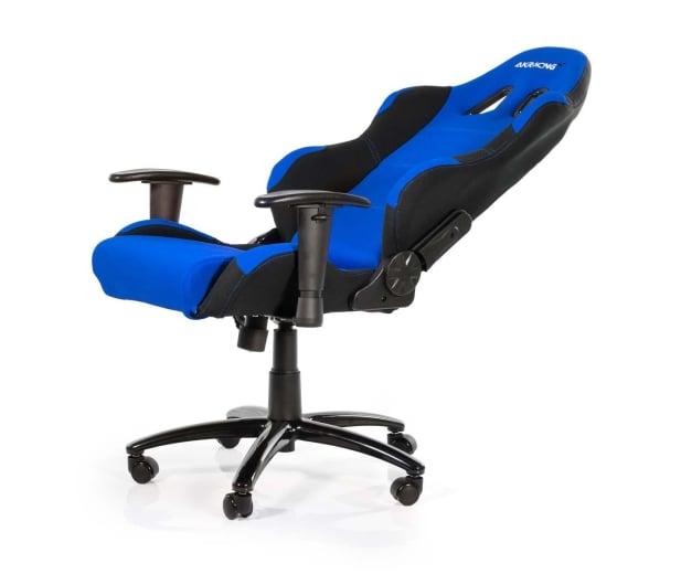 AKRACING PRIME Gaming Chair (Czarno-Niebieski) - 312261 - zdjęcie 5
