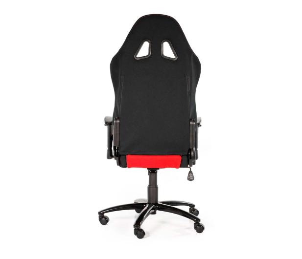 AKRACING PRIME Gaming Chair (Czarno-Czerwony) - 312265 - zdjęcie 4