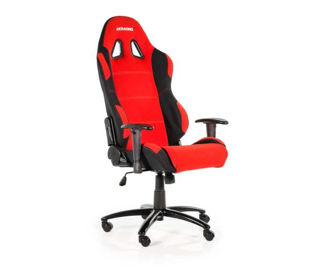 AKRACING PRIME Gaming Chair (Czarno-Czerwony) - 312265 - zdjęcie 3