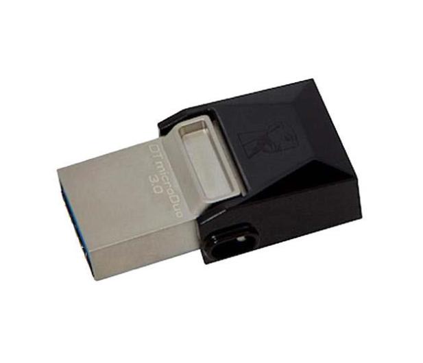 Kingston 16GB DataTraveler microDuo (USB 3.0) OTG - 202775 - zdjęcie 3