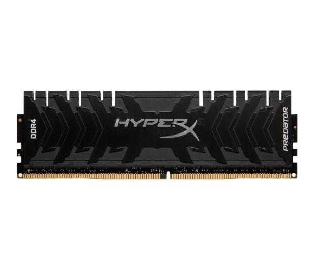 HyperX 16GB 3000MHz Predator Black CL15 (2x8GB) - 309447 - zdjęcie 4