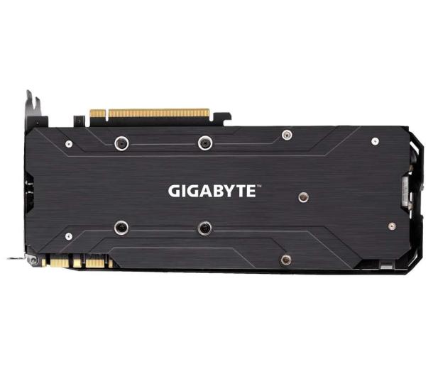Gigabyte GeForce GTX 1080 G1 Gaming 8GB GDDR5X  - 309885 - zdjęcie 4