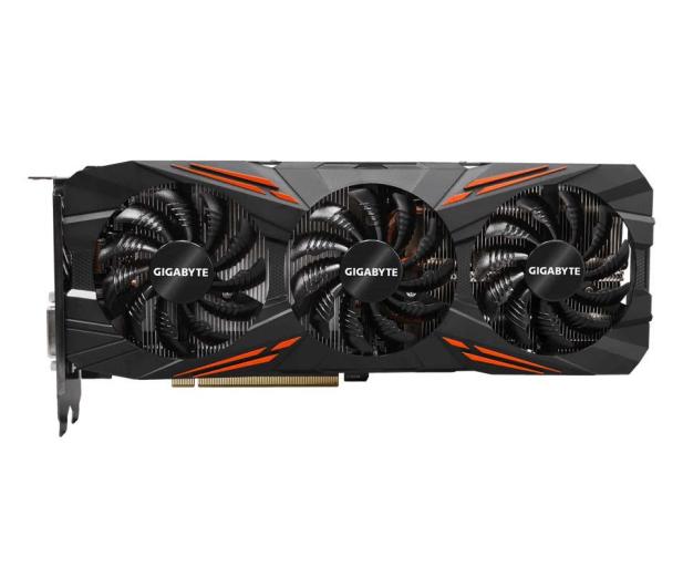 Gigabyte GeForce GTX 1080 G1 Gaming 8GB GDDR5X  - 309885 - zdjęcie 3