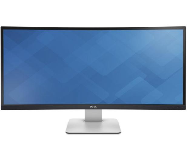 Dell U3415W - 308285 - zdjęcie