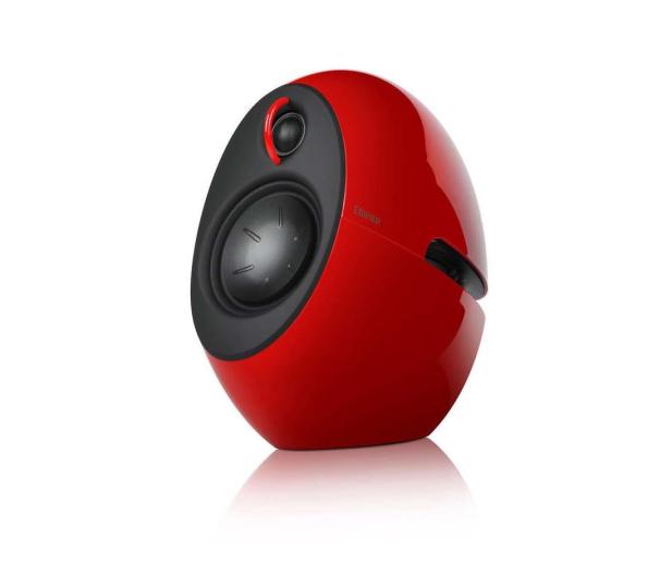 Edifier 2.0 Luna E25HD Bluetooth (czerwone) - 310161 - zdjęcie 2
