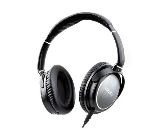Edifier H850 (czarne) - 310151 - zdjęcie