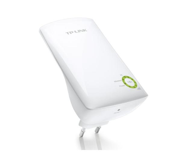 TP-Link TL-WA854RE (802.11b/g/n 300Mb/s) plug repeater - 182261 - zdjęcie 3