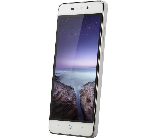 07468ceeb ZTE BLADE A452 LTE Dual SIM biały - Smartfony i telefony - Sklep ...
