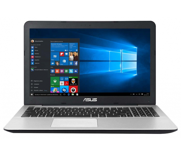 ASUS R556LB-XO672T-8 i5-5200U/8GB/1TB/DVD/Win10 GT940M - 310332 - zdjęcie 2