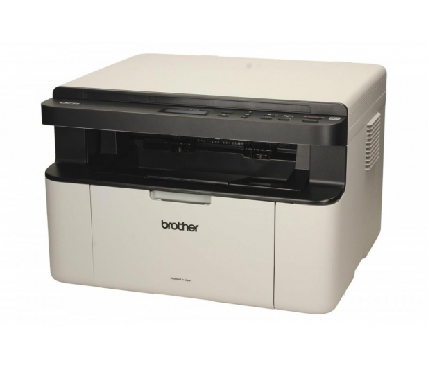 Brother DCP-1510E - 155500 - zdjęcie 3