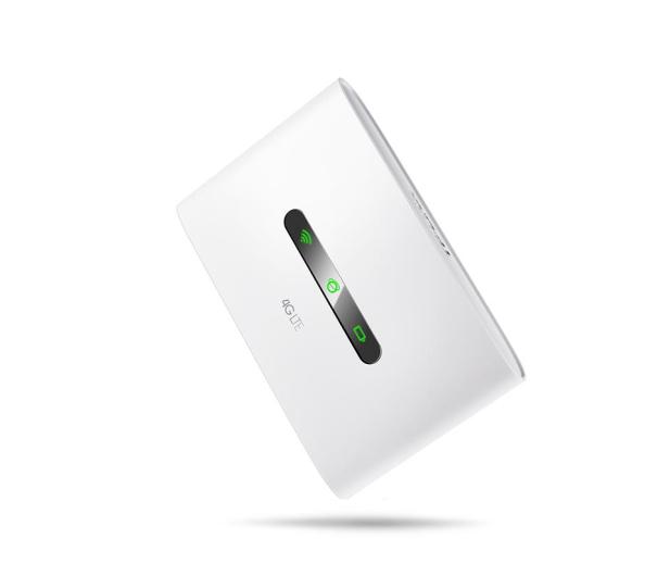 TP-Link M7300 WiFi b/g/n 3G/4G (LTE) 150Mbps - 310864 - zdjęcie 2