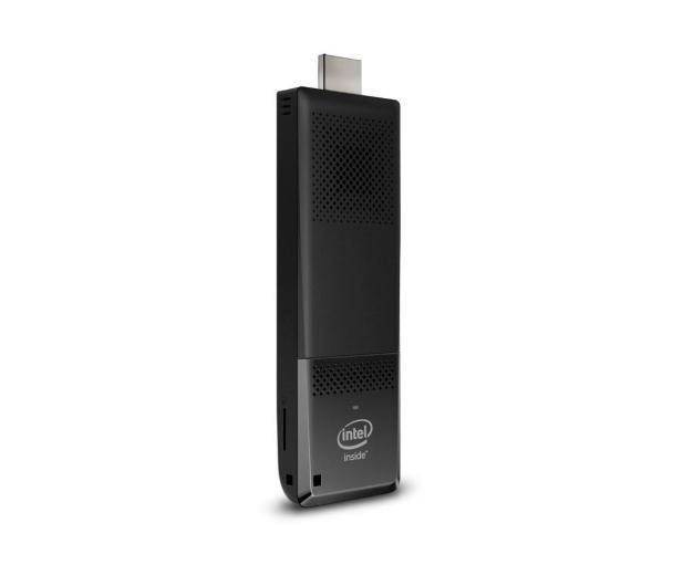 Intel Compute Stick x5-Z8300/2GB/32/W10 - 310604 - zdjęcie