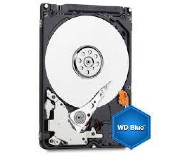 WD 500GB 5400obr. 16MB Blue - 254261 - zdjęcie 2
