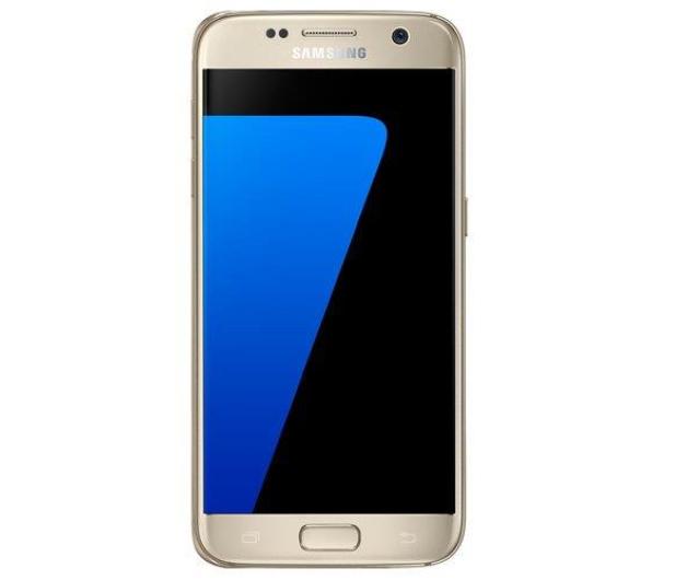 Samsung Galaxy S7 G930F 32GB złoty + 32GB - 392907 - zdjęcie 2