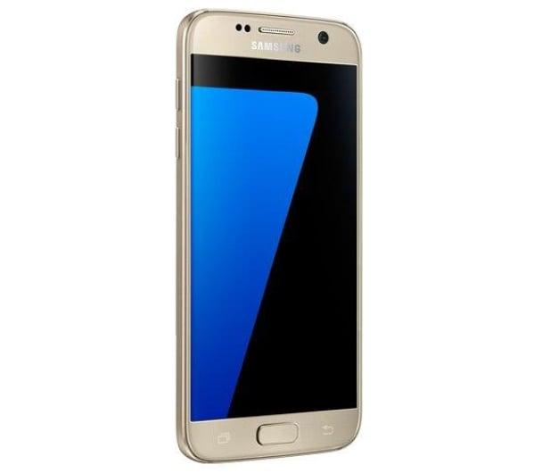 Samsung Galaxy S7 G930F 32GB złoty - 288296 - zdjęcie 3