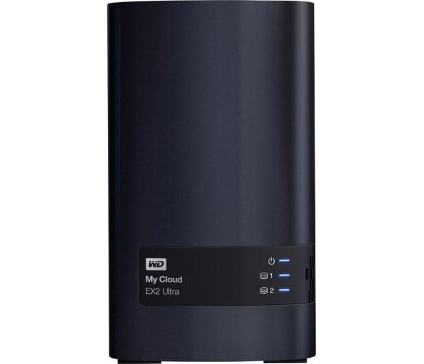 WD My Cloud EX2 Ultra 16TB - 315810 - zdjęcie 2