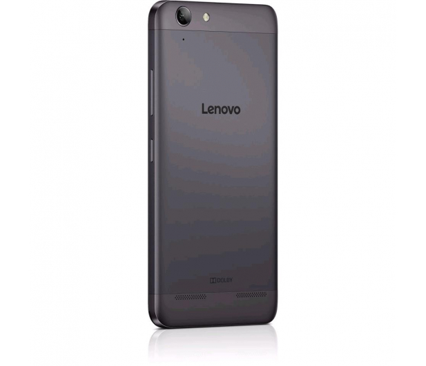 Lenovo K5 2/16GB Dual SIM (Snapdragon 616) szary - 355058 - zdjęcie 3