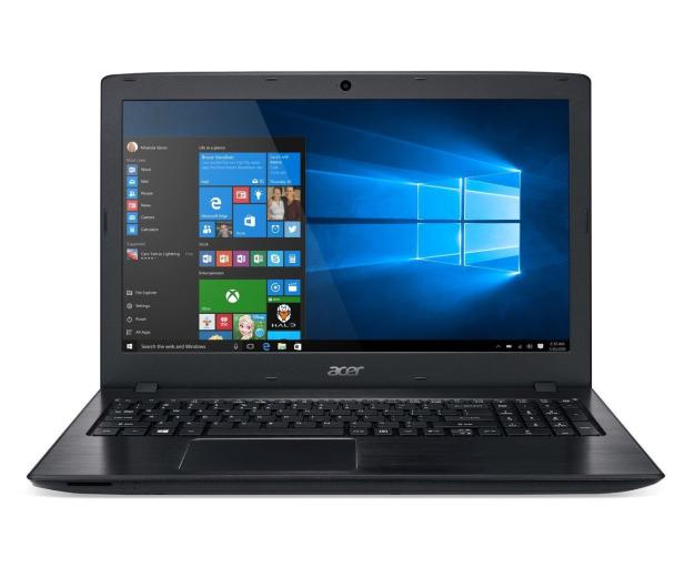 Acer E5-575G i3-6006U/8GB/500/Win10 GT940MX  - 339624 - zdjęcie 2