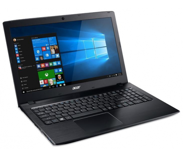 Acer E5-575G i3-6006U/4GB/500/Win10 GT940MX - 339610 - zdjęcie