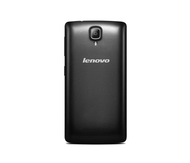 Lenovo A Dual SIM czarny - 316084 - zdjęcie 3