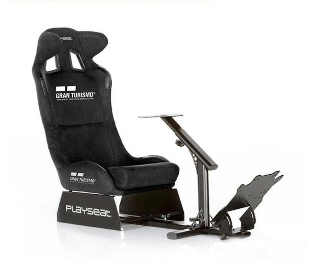 Playseat Gran Turismo (Czarny) - 316177 - zdjęcie