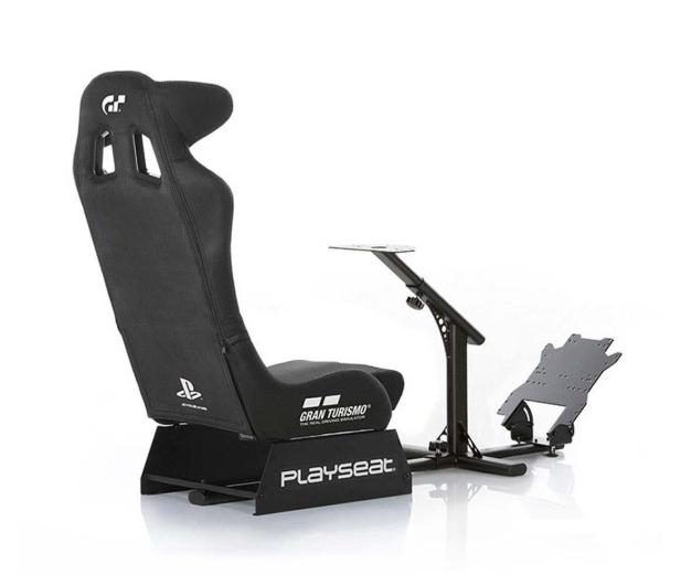 Playseat Gran Turismo (Czarny) - 316177 - zdjęcie 2