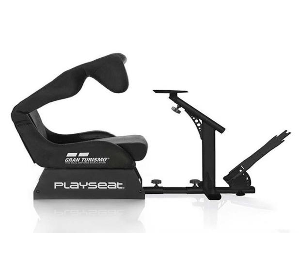 Playseat Gran Turismo (Czarny) - 316177 - zdjęcie 3