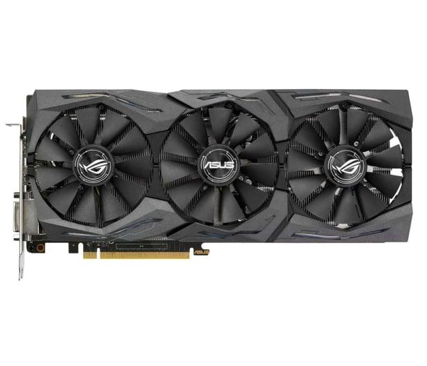 ASUS GeForce GTX 1060 Strix OC 6GB GDDR5  - 316843 - zdjęcie 5