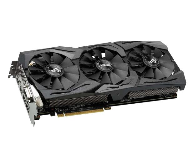 ASUS GeForce GTX 1060 Strix 6GB GDDR5  - 316842 - zdjęcie 2