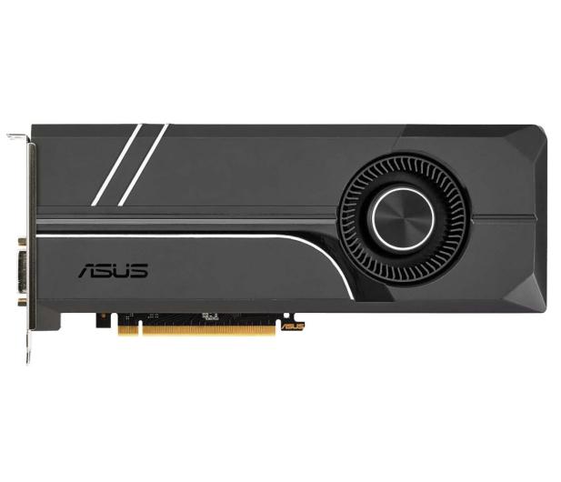 ASUS GeForce GTX 1060 Turbo 6GB GDDR5  - 316844 - zdjęcie 3