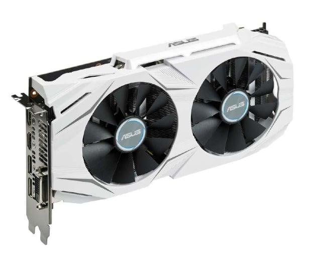 ASUS GeForce GTX 1060 Dual OC 6GB GDDR5  - 316838 - zdjęcie 4