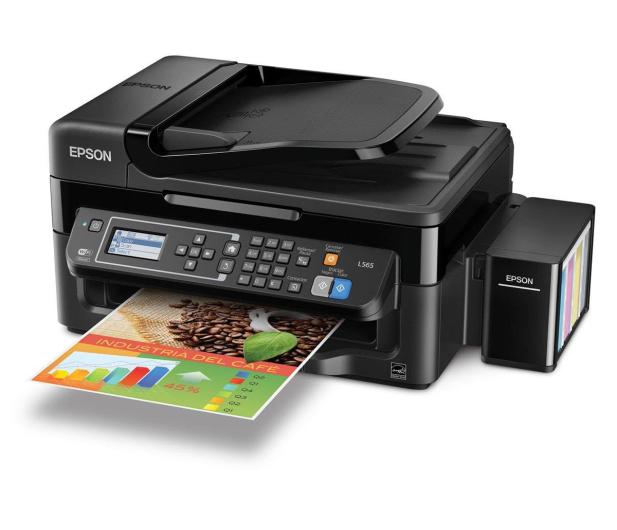 Epson L565 (faks) - 251995 - zdjęcie 3