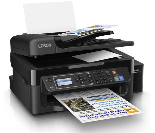 Epson L565 (faks) - 251995 - zdjęcie 4