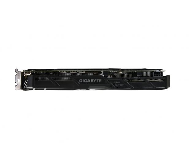Gigabyte GeForce GTX 1060 G1 Gaming 6GB GDDR5 - 316924 - zdjęcie 4