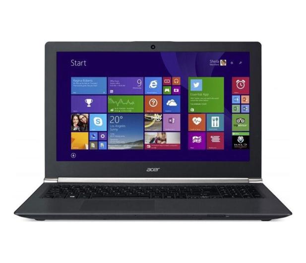 Acer VN7-591G i7-4720HQ/8GB/1000+8/Win8 GTX960M FHD - 261299 - zdjęcie 2