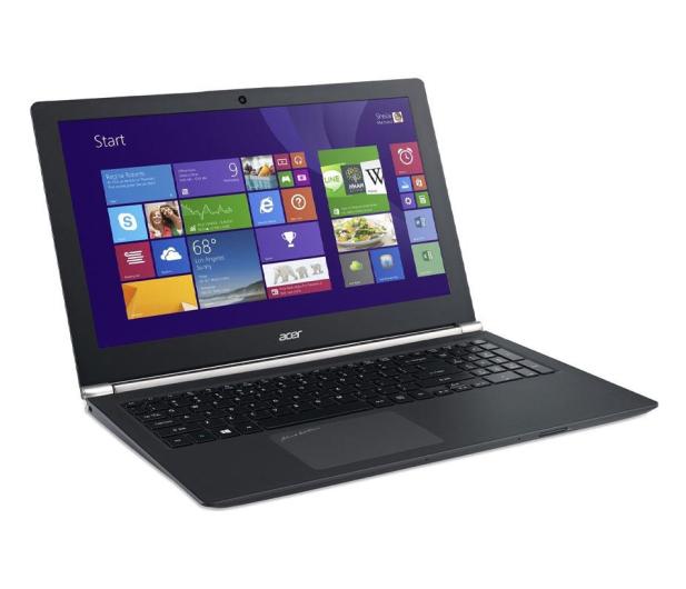 Acer VN7-591G i7-4720HQ/8GB/1000+8/Win8 GTX960M FHD - 261299 - zdjęcie