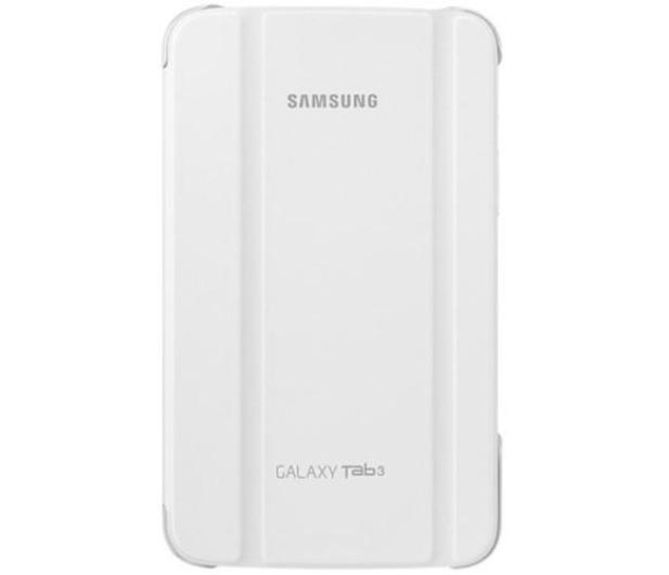"""Samsung Book Cover do Galaxy Tab A 7"""" biały - 317143 - zdjęcie"""