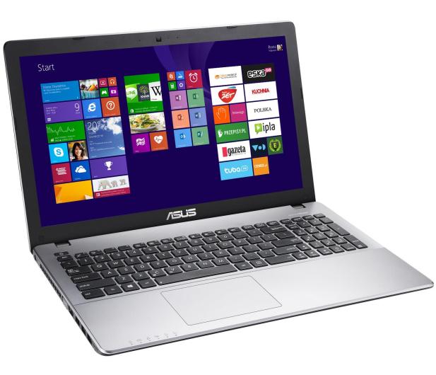 ASUS R510JX-XX087H i5-4200H/8GB/1TB/Win8 GTX950M - 254388 - zdjęcie 2
