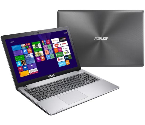 ASUS R510JX-XX087H i5-4200H/8GB/1TB/Win8 GTX950M - 254388 - zdjęcie