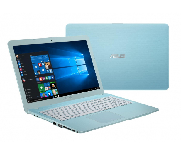 ASUS R540LJ-XX337T i3-5005U/4GB/1TB/Win10X morski - 344710 - zdjęcie