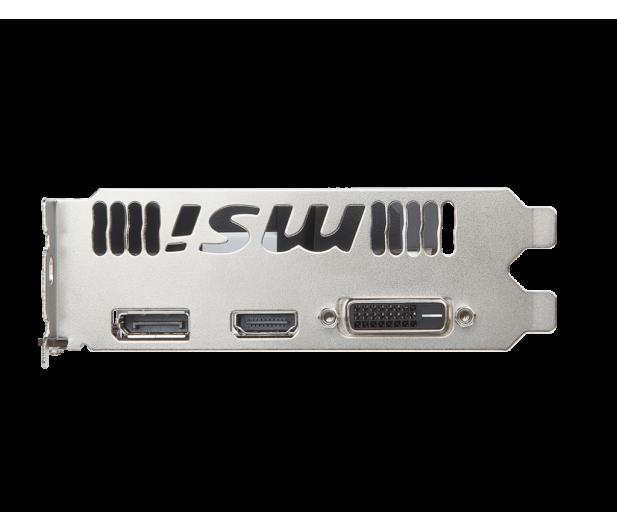 MSI GeForce GTX 1060 6GT OC V1 GDDR5 - 317638 - zdjęcie 5
