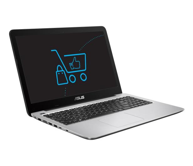 ASUS R558UQ-DM513D-8 i5-7200U/8GB/256SSD/DVD GT940MX  - 339821 - zdjęcie 2