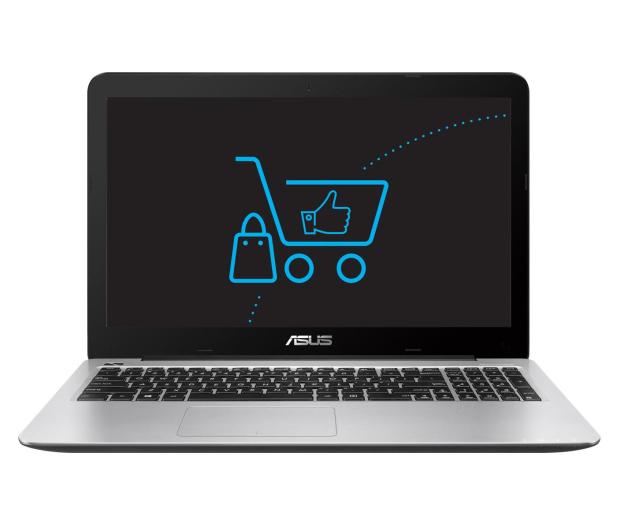 ASUS R558UQ-DM513D-8 i5-7200U/8GB/256SSD/DVD GT940MX  - 339821 - zdjęcie 3