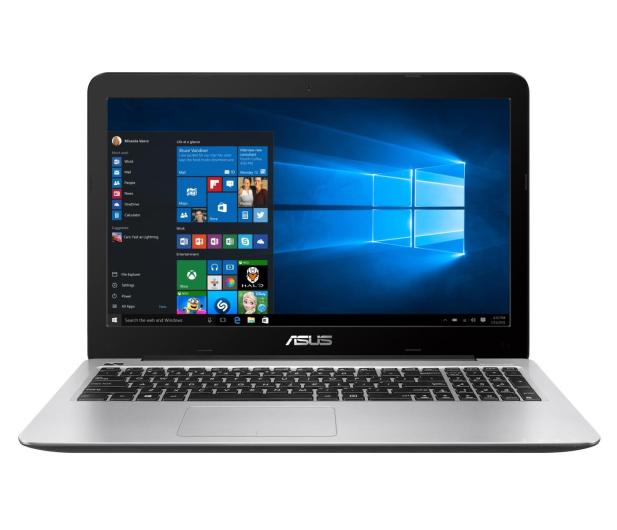 ASUS R558UQ-DM513T-8 i5-7200U/8GB/256SSD/DVD/Win10 - 339868 - zdjęcie 3