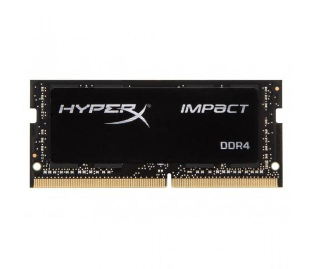 HyperX 16GB (2x8GB) 2666MHz CL15  Impact Black  - 345943 - zdjęcie 4